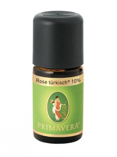 Rose türkisch BIO 10%