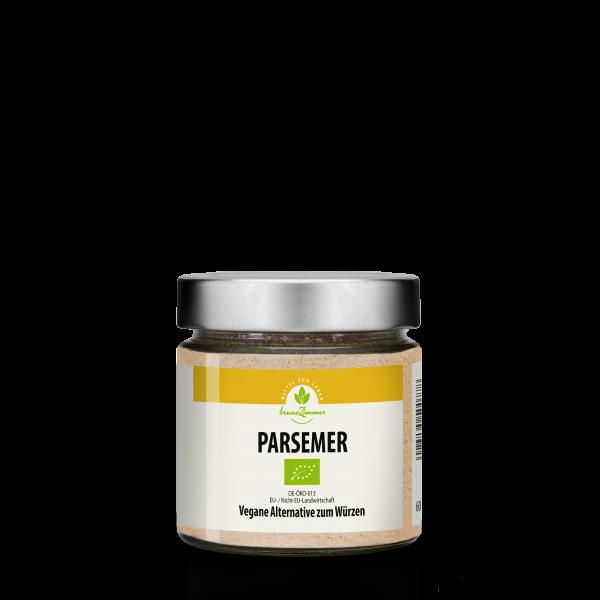 Parsemer Bio