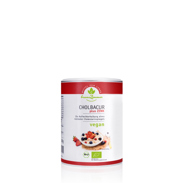 Cholbacur plus Zink 500g