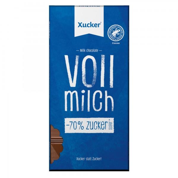 Vollmilch Schokolade 80g