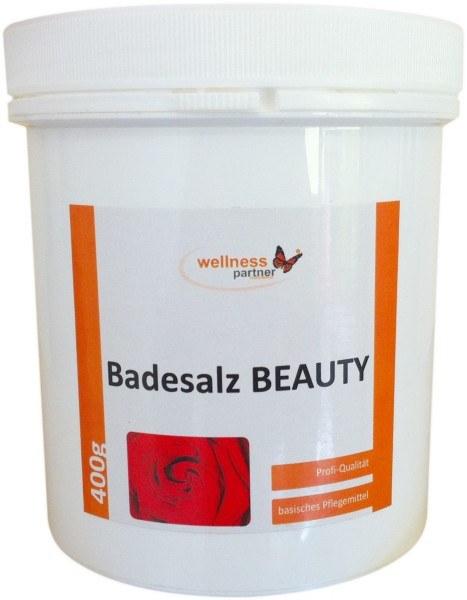Badesalze - Serie Parican Beauty 400g