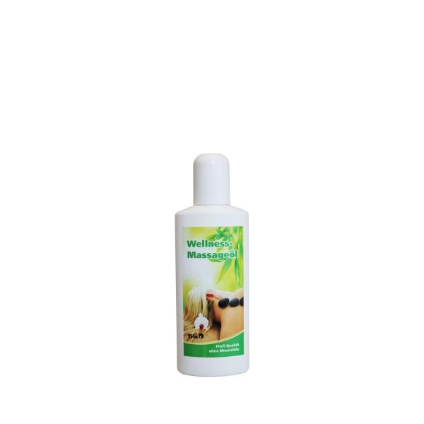 Ti-La® Wellness Massageöl