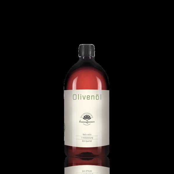 Olivenöl BIO / extra nativ