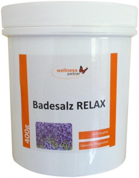 Badesalze - Serie Parican Relax 400g