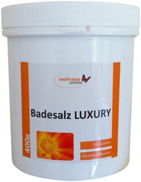 Badesalze - Serie Parican Luxury 400g