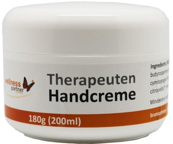 Therapeutenhandcreme