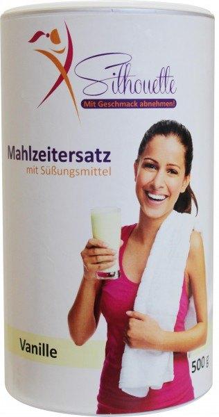 Silhouette® Mahlzeitersatz