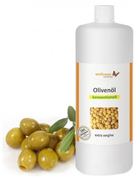 Olivenöl konventionell / extra nativ