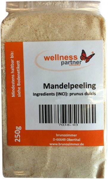 Mandelpeeling - BIO 250g