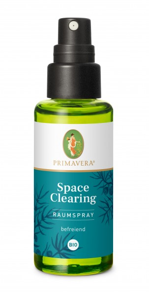 Raumspray Space clearing 50ml Bio