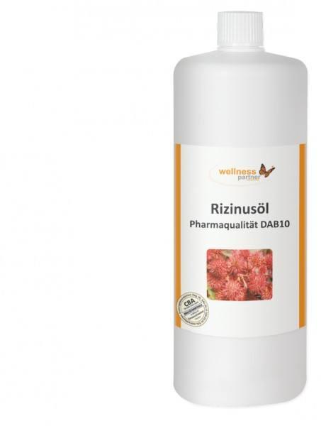 Rizinusöl / Pharmaqualität DAB10